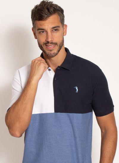 camisa-polo-aleatory-masculina-reverse-azul-modelo-2020-1-