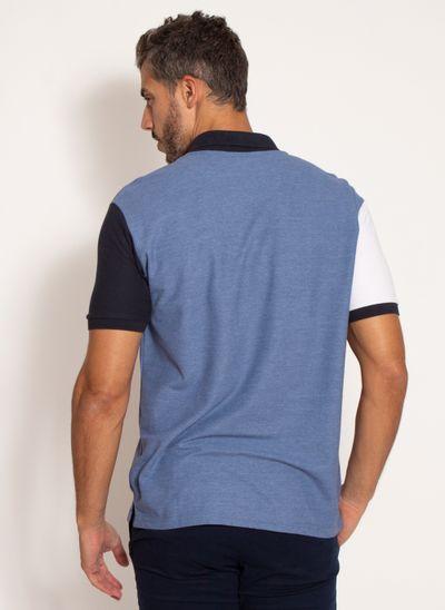 camisa-polo-aleatory-masculina-reverse-azul-modelo-2020-2-