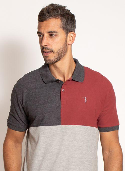 camisa-polo-aleatory-masculina-reverse-cinza-modelo-2020-1-
