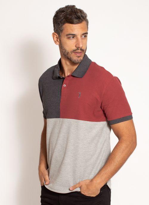 camisa-polo-aleatory-masculina-reverse-cinza-modelo-2020-4-