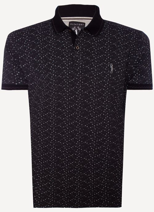 camisa-polo-aleatory-masculina-estampada-fan-preta-still-1-