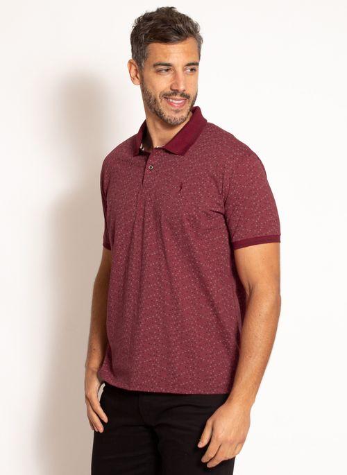 camisa-polo-aleatory-masculina-estampada-fan-vinho-modelo-4-