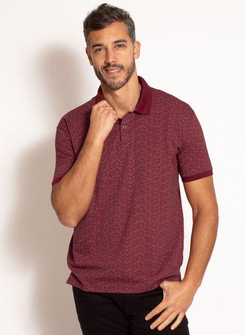 camisa-polo-aleatory-masculina-estampada-fan-vinho-modelo-5-