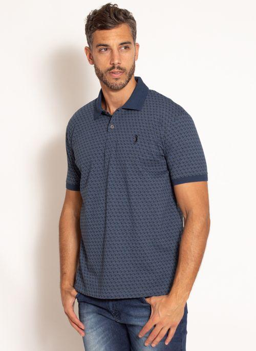 camisa-polo-aleatory-masculina-piquet-estampada-hill-azul-modelo-4-