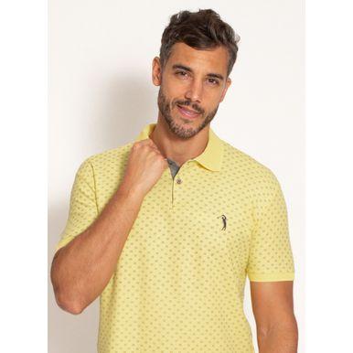 camisa-polo-aleatory-masculina-piquet-mini-print-real-2020-modelo-6-
