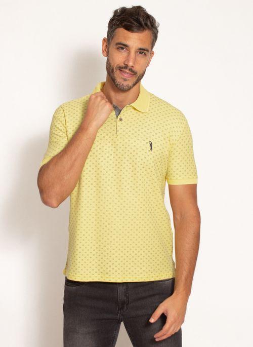 camisa-polo-aleatory-masculina-piquet-mini-print-real-2020-modelo-10-
