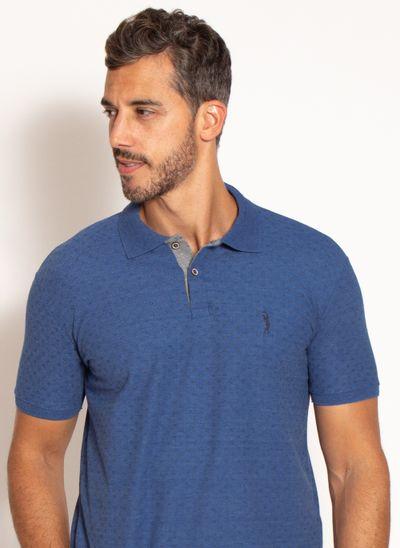 camisa-polo-aleatory-masculina-piquet-mini-print-real-2020-modelo-1-
