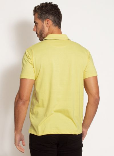 camisa-polo-aleatory-masculina-lisa-dynamite-amarelo-modelo-2-
