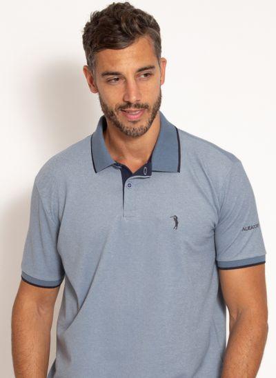 camisa-polo-aleatory-masculina-scale-azul-modelo-1-