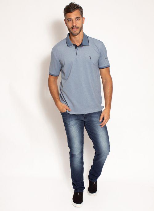 camisa-polo-aleatory-masculina-scale-azul-modelo-3-