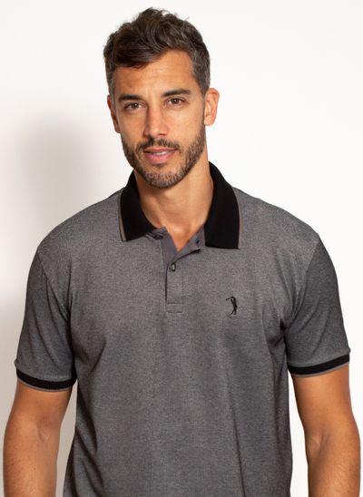 camisa-polo-aleatory-masculina-scale-preto-modelo-1-
