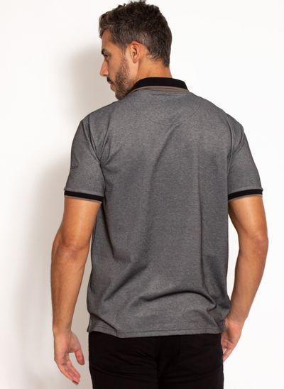camisa-polo-aleatory-masculina-scale-preto-modelo-2-
