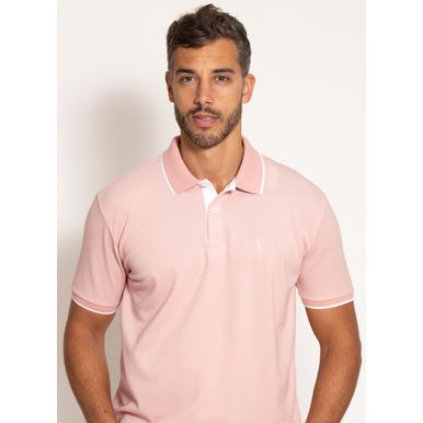 camisa-polo-aleatory-masculina-scale-rosa-modelo-1-