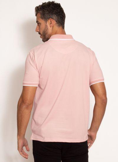 camisa-polo-aleatory-masculina-scale-rosa-modelo-2-