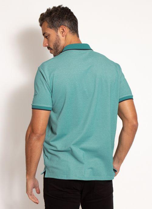 camisa-polo-aleatory-masculina-scale-verde-modelo-2-