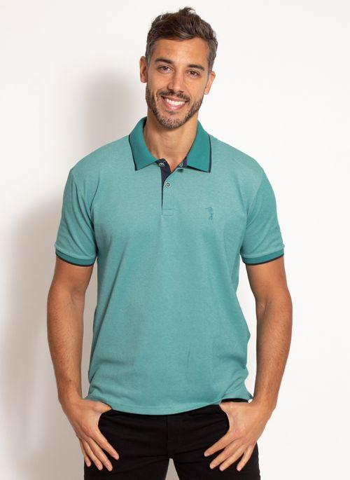 camisa-polo-aleatory-masculina-scale-verde-modelo-5-