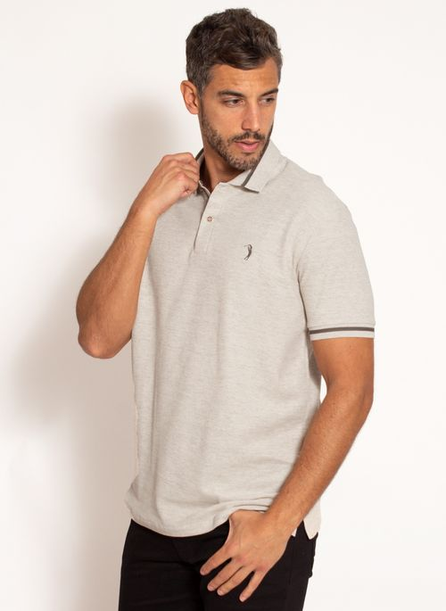 camisa-polo-aleatory-masculina-premium-bege-modelo-4-