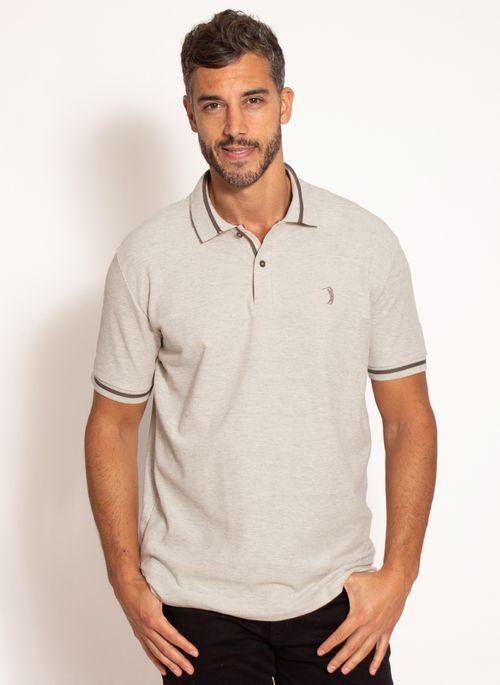 camisa-polo-aleatory-masculina-premium-bege-modelo-5-