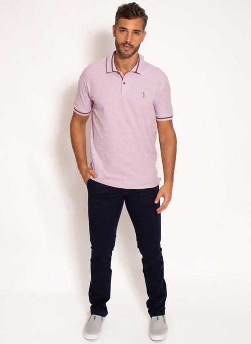 camisa-polo-aleatory-masculina-premium-lilas-modelo-3-