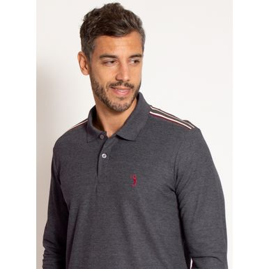 camisa-polo-aleatory-masculina-manga-longa-good-preta-modelo-1-