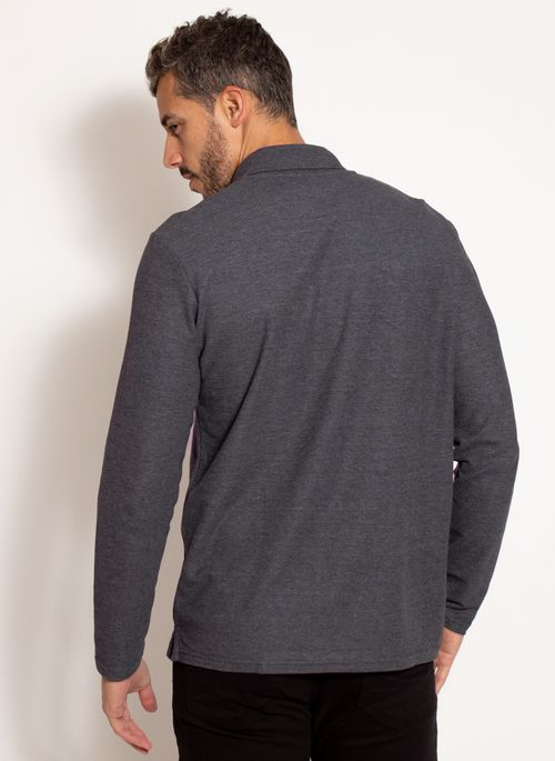 camisa-polo-aleatory-masculina-manga-longa-good-preta-modelo-2-