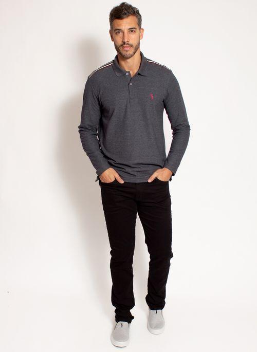camisa-polo-aleatory-masculina-manga-longa-good-preta-modelo-3-