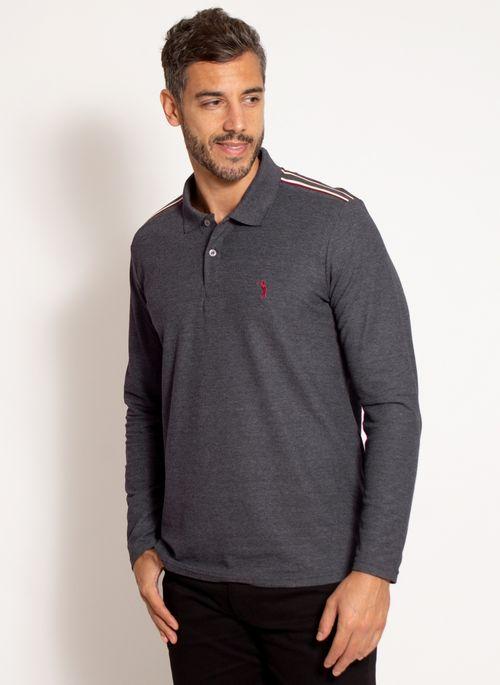 camisa-polo-aleatory-masculina-manga-longa-good-preta-modelo-4-