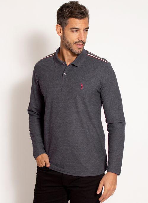 camisa-polo-aleatory-masculina-manga-longa-good-preta-modelo-5-