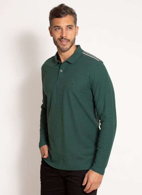 camisa-polo-aleatory-masculina-manga-longa-good-verde-modelo-4-