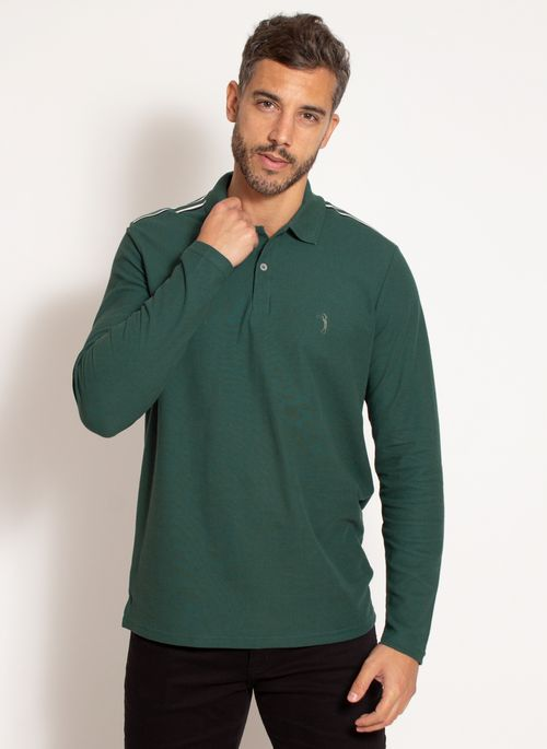 camisa-polo-aleatory-masculina-manga-longa-good-verde-modelo-5-