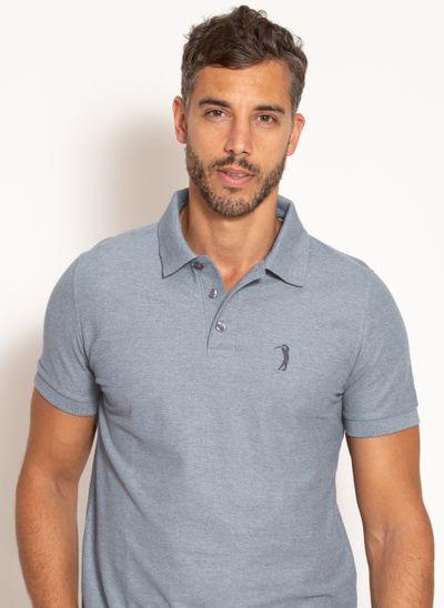 camisa-polo-aleatory-masculina-piquet-light-azul-mescla-modelo-2020-1-