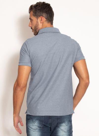 camisa-polo-aleatory-masculina-piquet-light-azul-mescla-modelo-2020-2-