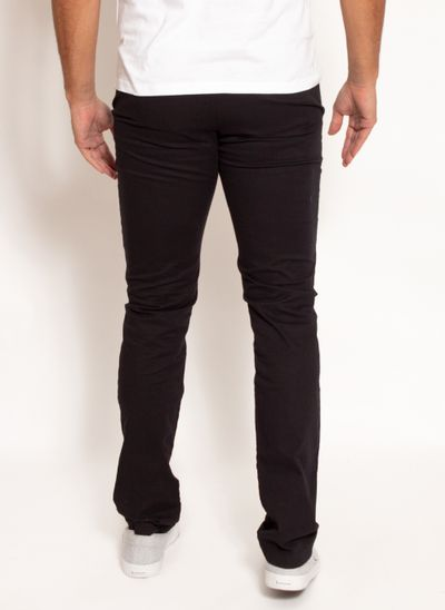 calca-sarja-masculina-aleatory-chino-preto-modelo-2020-2-