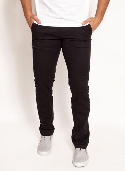 calca-sarja-masculina-aleatory-chino-preto-modelo-2020-1-
