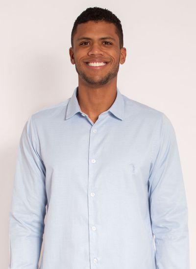 camisa-aleatory-masculina-manga-longa-soft-blue-modelo-2020-1-