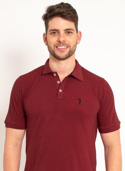 camisa-polo-aleatory-masculina-reativa-vinho-modelo-1-