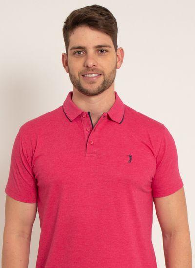 camisa-polo-aleatory-masculina-lisa-king-pink-modelo-2020-1-