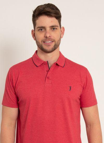 camisa-polo-aleatory-masculina-lisa-king-vermelho-modelo-2020-1-