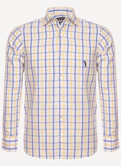 camisa-aleatory-masculina-manga-longa-xadrez-smart-still-1-