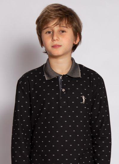 camisa-polo-aleatory-manga-longa-kids-clear-preta-modelo-1-