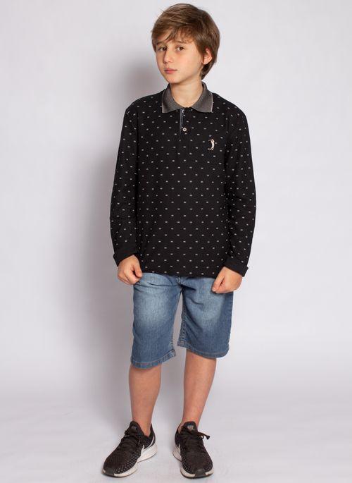 camisa-polo-aleatory-manga-longa-kids-clear-preta-modelo-3-