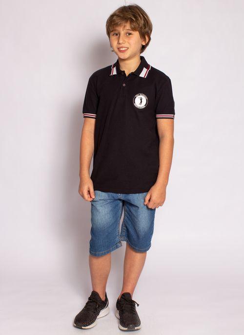 camisa-polo-aleatory-kids-hurricane-preta-modelo-3-