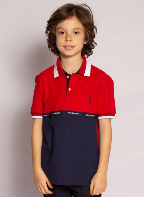 camisa-polo-aleatory-kids-piquet-standing-modelo-8-