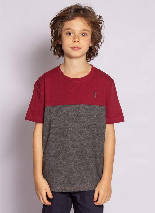 camiseta-aleatory-kids-double-vinho-modelo-4-