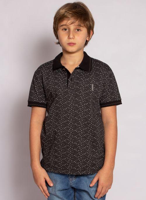 camisa-polo-aleatory-infantil-estampada-fan-preta-modelo-4-