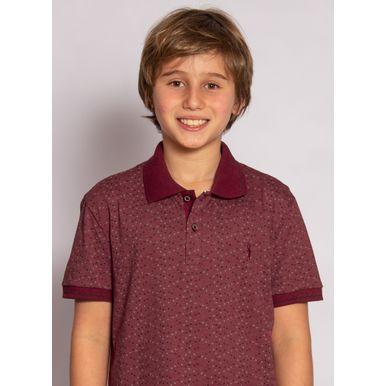 camisa-polo-aleatory-infantil-estampada-fan-vinho-modelo-1-