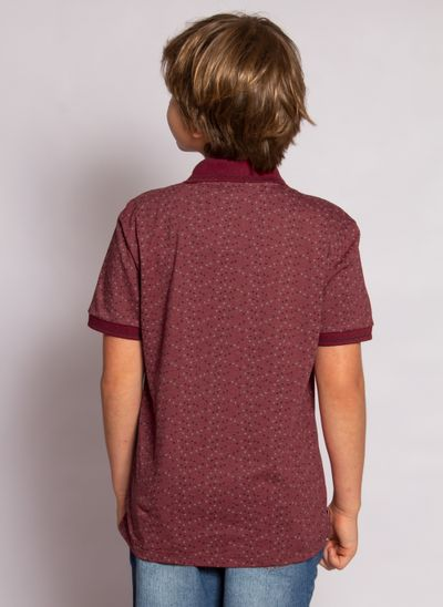 camisa-polo-aleatory-infantil-estampada-fan-vinho-modelo-2-