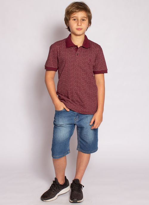 camisa-polo-aleatory-infantil-estampada-fan-vinho-modelo-3-