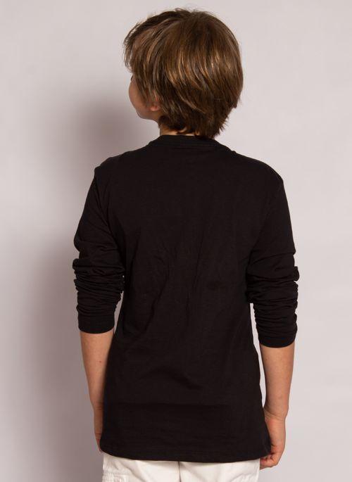 camiseta-aleatory-infantil-manga-longa-freedom-preto-modelo-2-