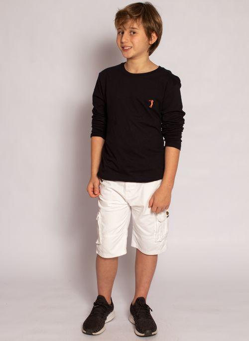 camiseta-aleatory-infantil-manga-longa-freedom-preto-modelo-3-